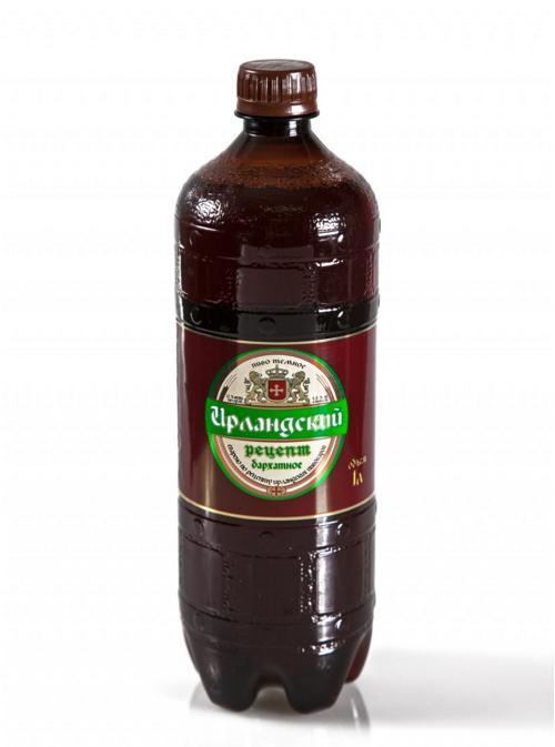 ирландский рецепт липецкое пиво